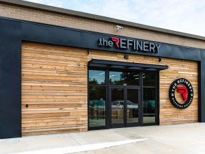 The Refinery Project