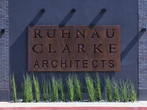 Ruhnau Clarke Architects Office